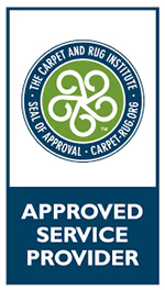 Spot Plus is a Carpet & Rug Institute Approved Service Provider